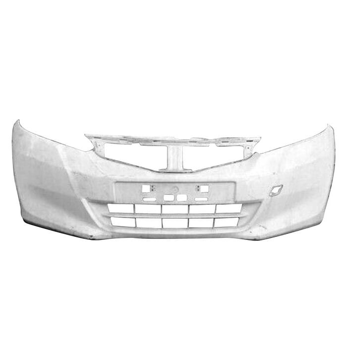 Honda Jazz Mk 3 Front Bumper With Bumper Grille