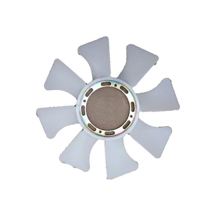 Isuzu Kb250 Kb280 Fan Blade