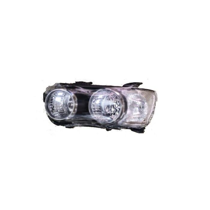 Chevrolet Sonic Headlight Electric Right