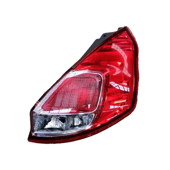 Ford Fiesta Mk 4 Facelift Hatchback Tail Light Right