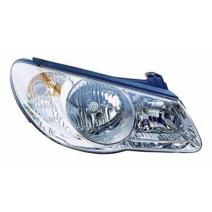 Hyundai Elantra J6 Headlight Right