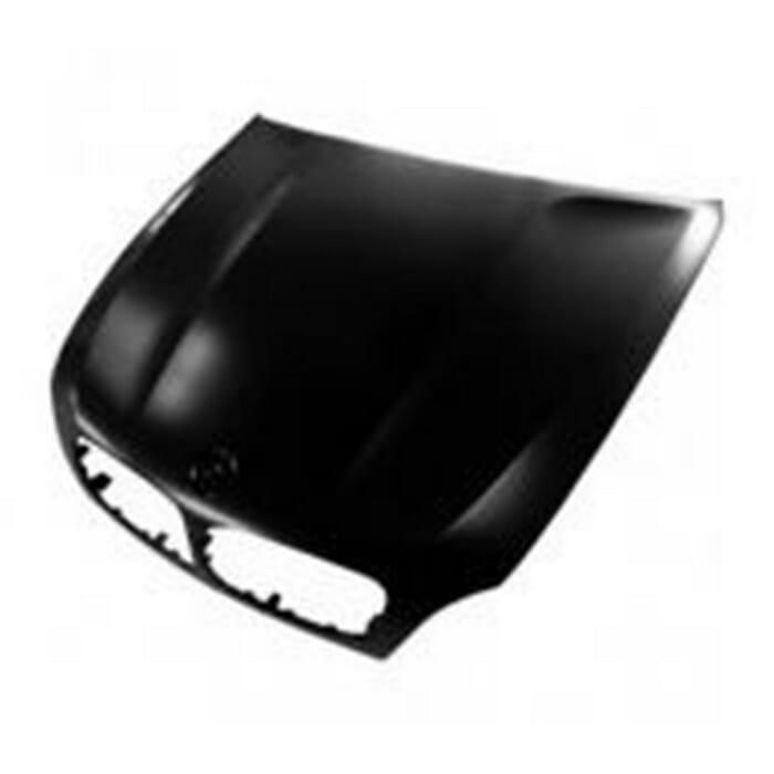 Bmw X5 E70 Bonnet (steel)