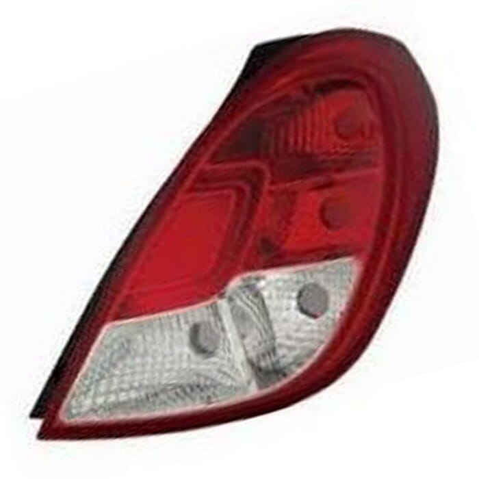 Hyundai I20 Facelift Tail Light Right