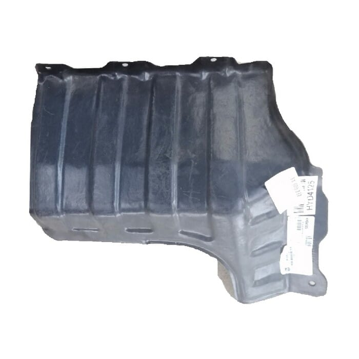 Hyundai I20 Preface Lower Engine Cover Right