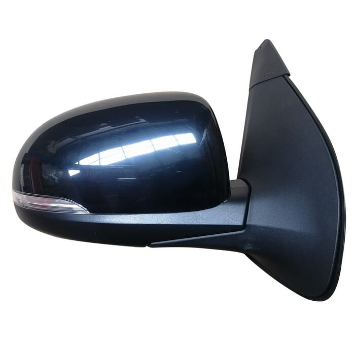Hyundai I20 Facelift Door Mirror Electrical With Indicator And Heater Right