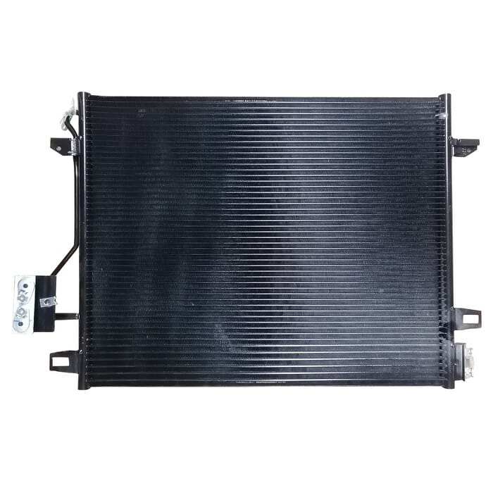 Chrysler Voyager Mk 3 2,8d, 3,8 Aircon Radiator Automatic