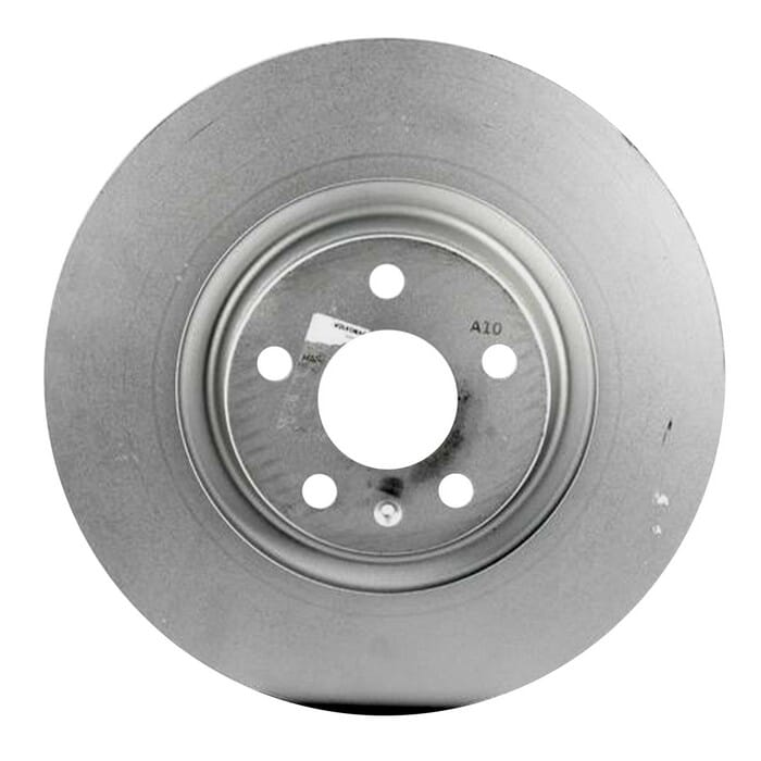 Audi Tts Front Brake Disc