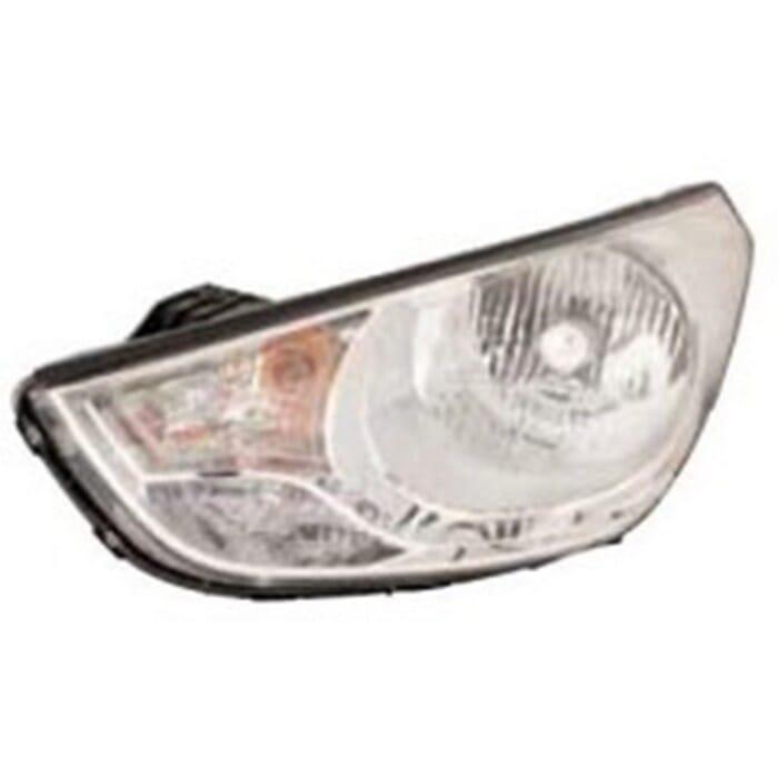 Hyundai Ix35 Headlight Left