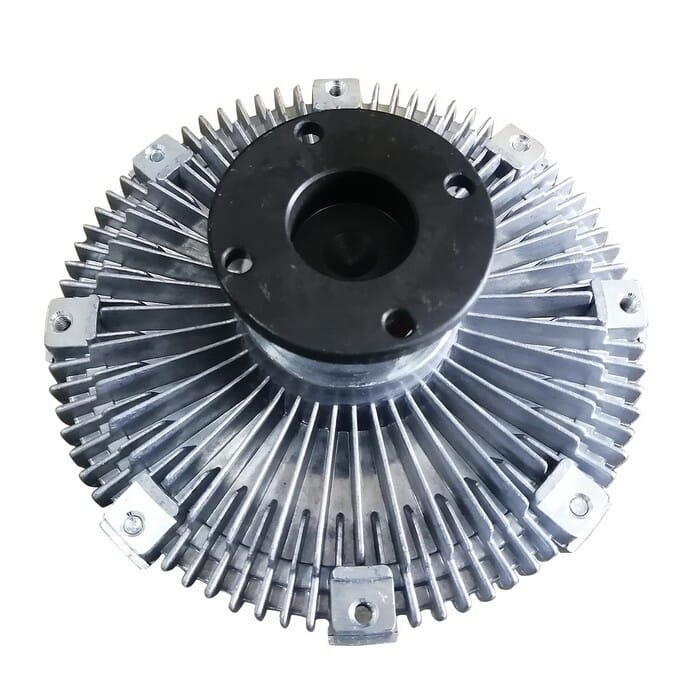 Isuzu Kb250 Kb300 Fan Clutch