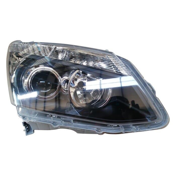Isuzu Kb250 Kb300 Headlight Manual Projection Right