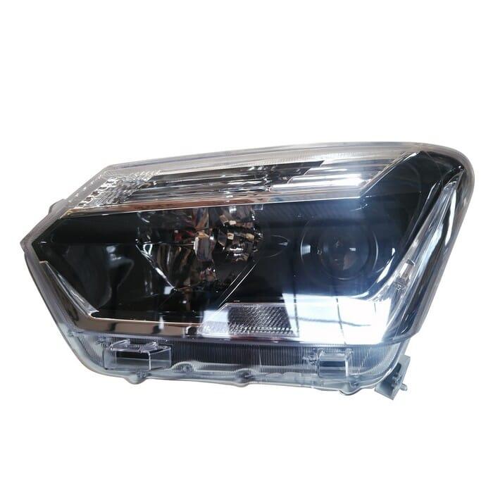 Isuzu Kb250 Kb300 Headlight Projection Type Left