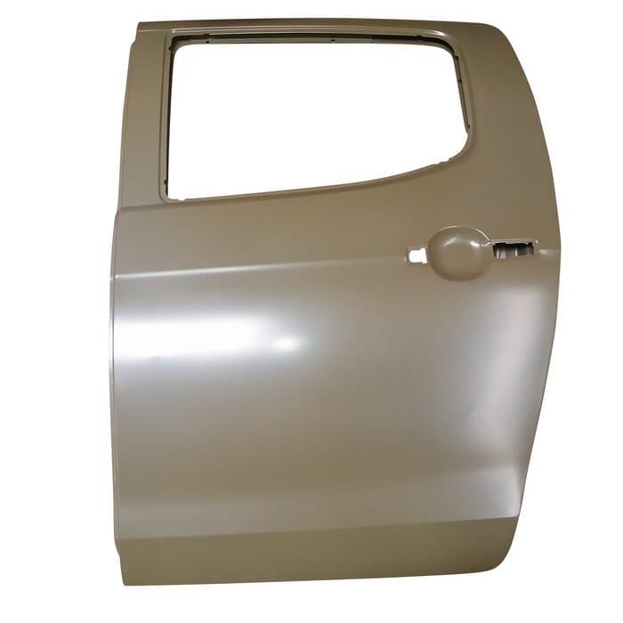 Isuzu Kb250 Kb300 D-cab Rear Door Shell Left