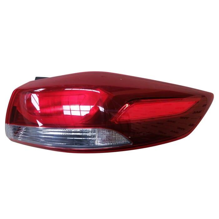 Hyundai Elantra J7 Tail Light Right