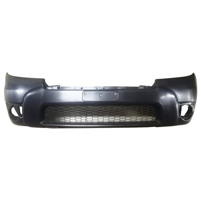 Ford Ranger T5 Front Bumper No Arch Beading