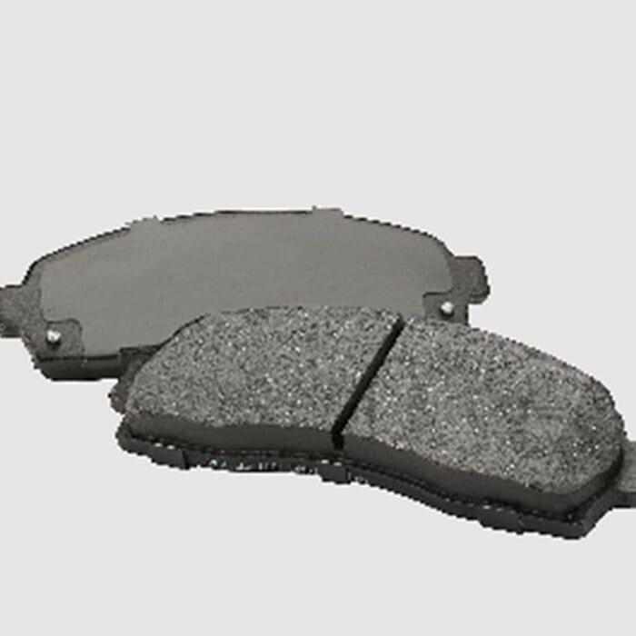 Ford Focus Brake Pad , Maz 3 04-