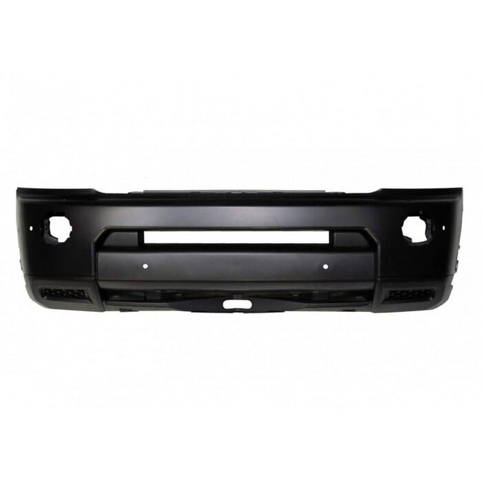 Land Rover Discovery 4 Front Bumper With Washer And Pdc Holes