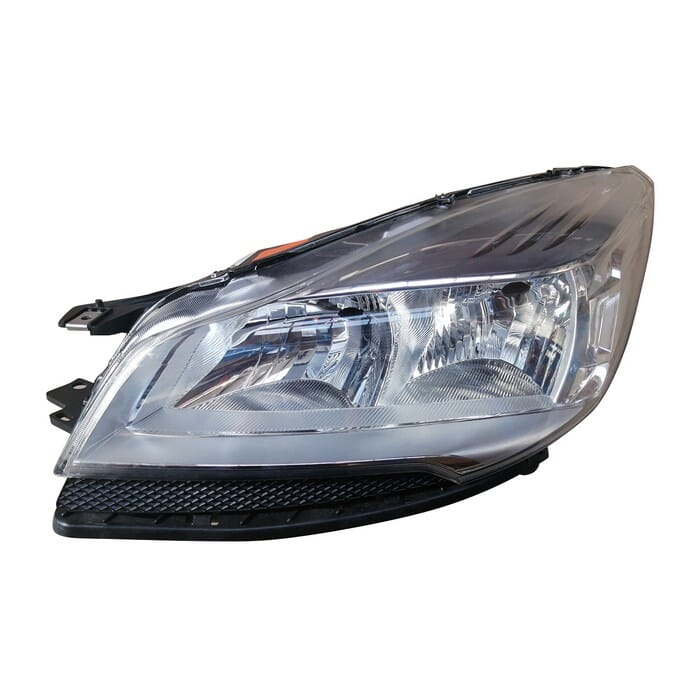 Ford Kuga Headlight Electrical Halogen Left