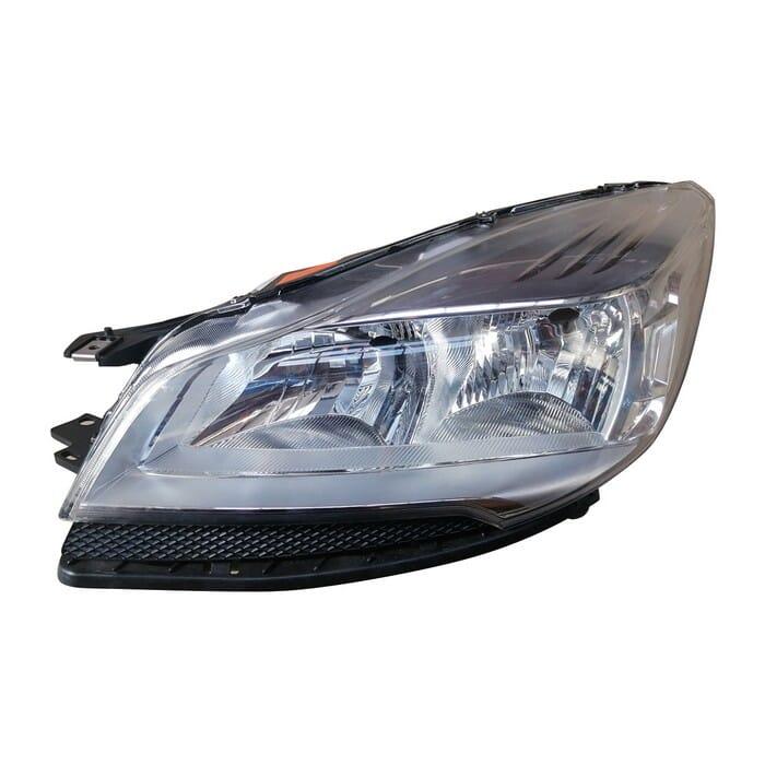 Ford Kuga Headlight Electrical Halogen Left