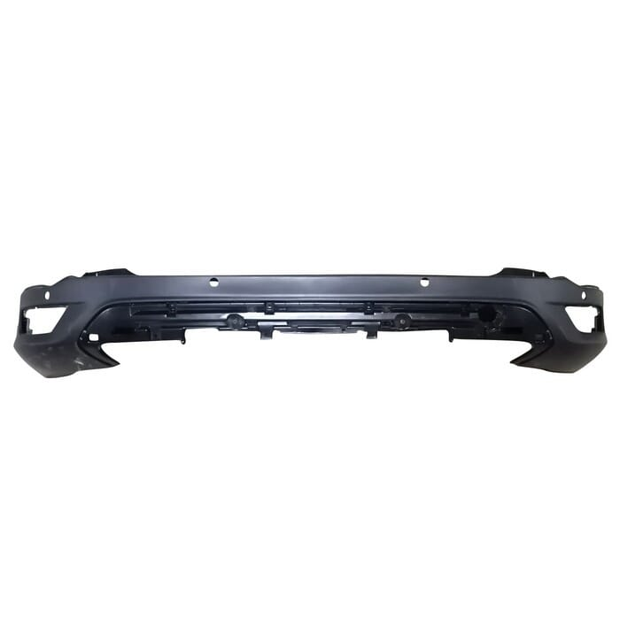 Ford Kuga Rear Bumper With Pdc Holes
