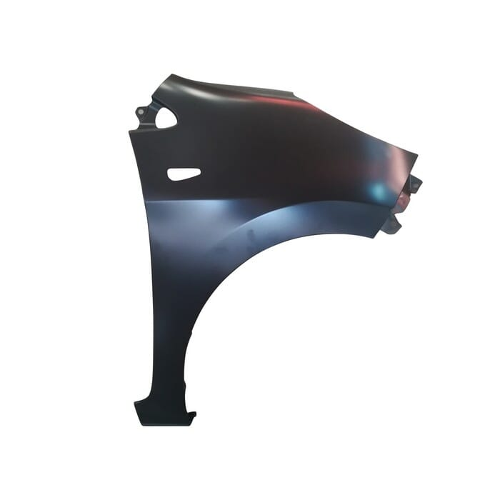 Kia Picanto Mk 3 Front Fender With Hole Right