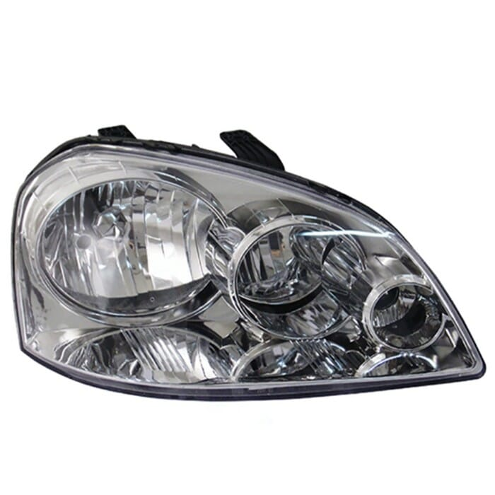 Chevrolet Optra Headlight Manual Right