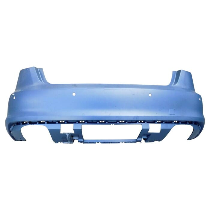 Audi A3 Rear Bumper With Pdc Holes