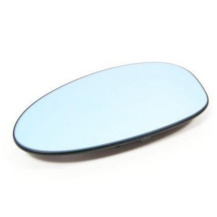 Bmw E90 Door Mirror Glass Only Left