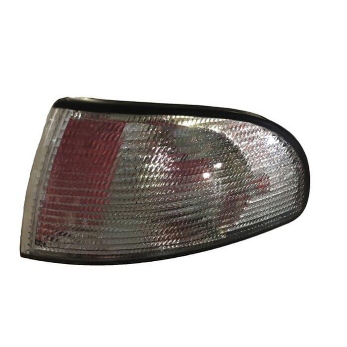 Audi A4 Corner Light Clear Left