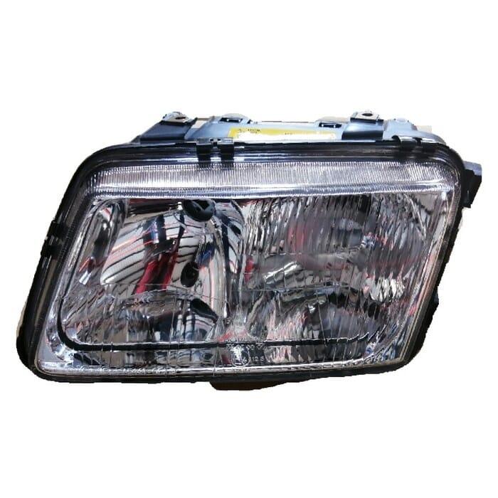 Audi A3 Head Light Left