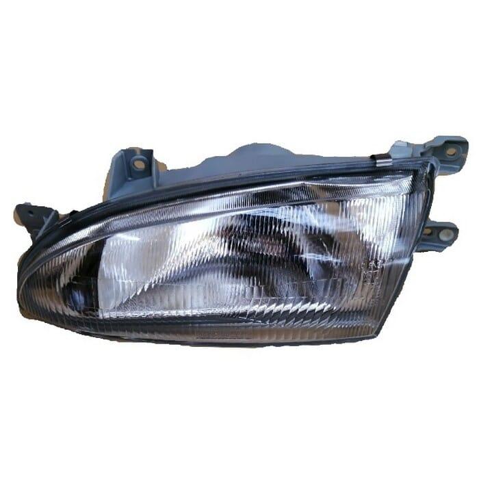 Hyundai Accent Headlight Left