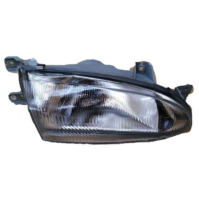 Hyundai Accent Headlight Right