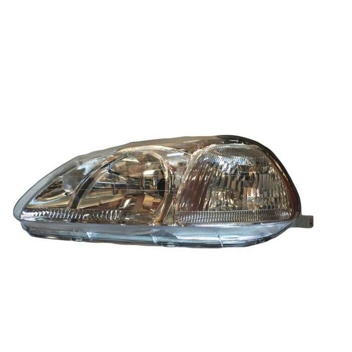 Honda Ballade Luxline So 4 Headlight Left