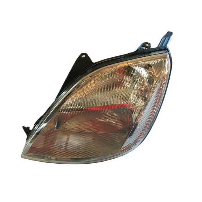 Ford Fiesta Headlight Left