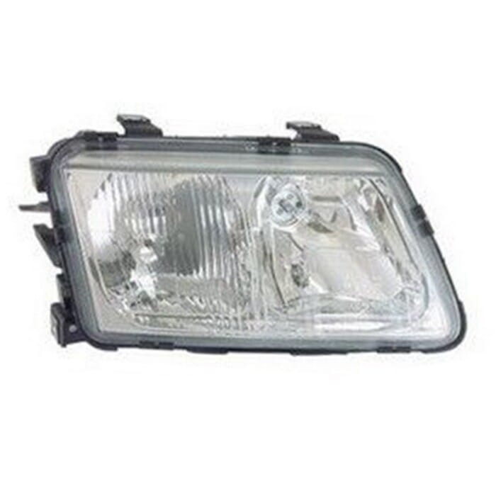 Audi A3 Head Light Right