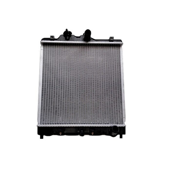 Honda Ballade Sr4, So4 1,5, 1,6 Radiator Manual