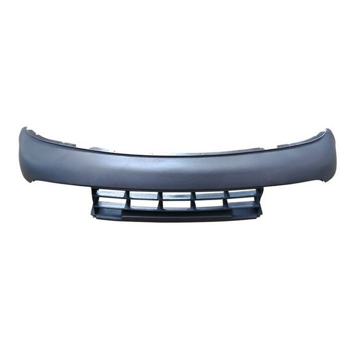 Volkswagen Polo Mk 2 Spoiler And Centre Grille