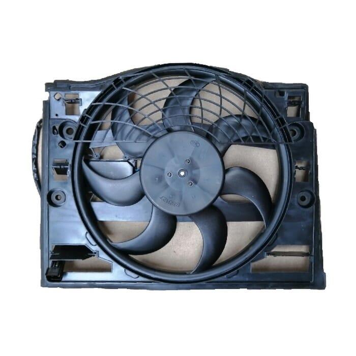 Bmw E46 6 Cyl 2,0, 3, 8 Aircon Fan