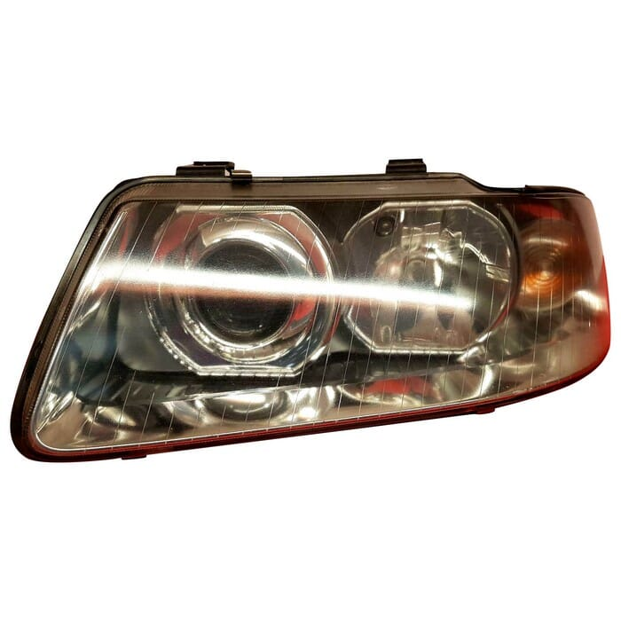 Audi A3 Headlight Left