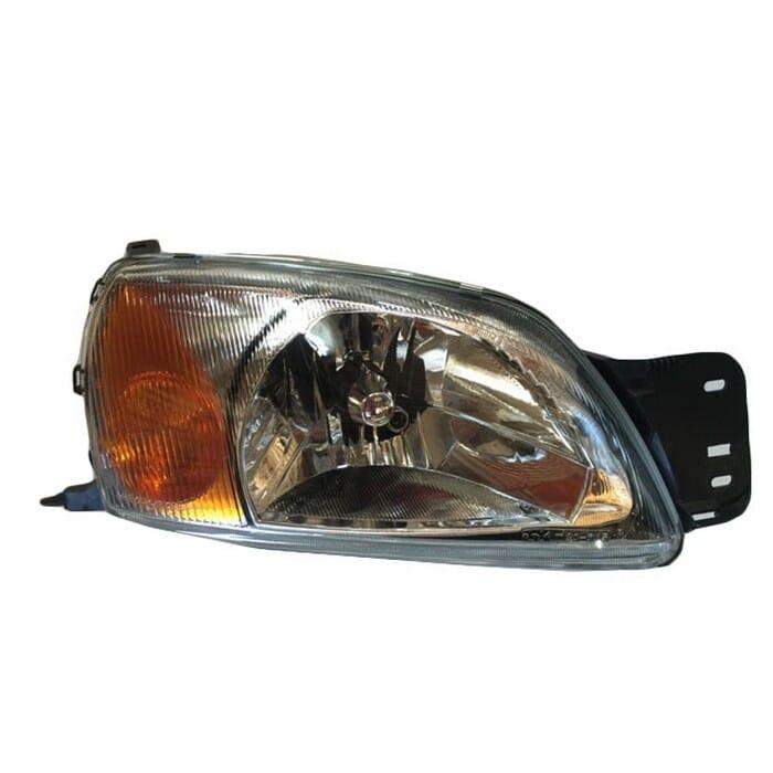 Ford Bantam Mk 6 Manual Headlight Right
