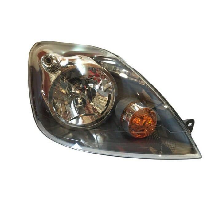 Ford Fiesta Mk3 Headlight Right