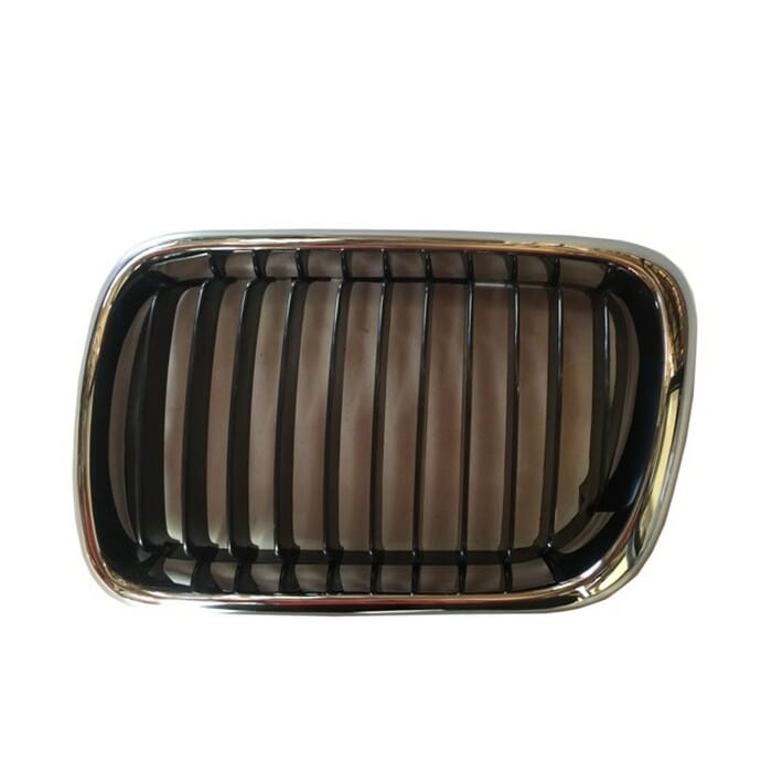 Bmw E36 Facelift Main Grill Left