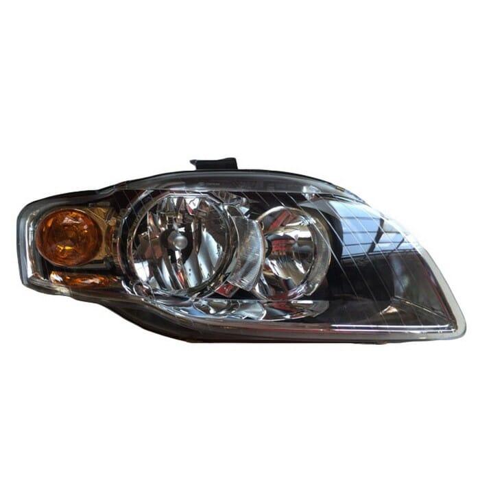 Audi A4 B7 Headlight Electrical Right