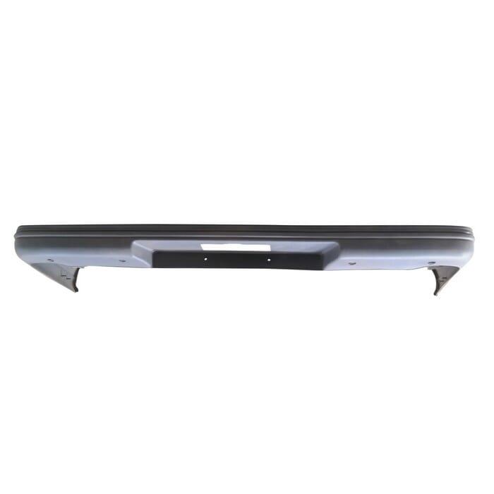 Ford Meteor Rear Bumper Narrow Takes Chrome