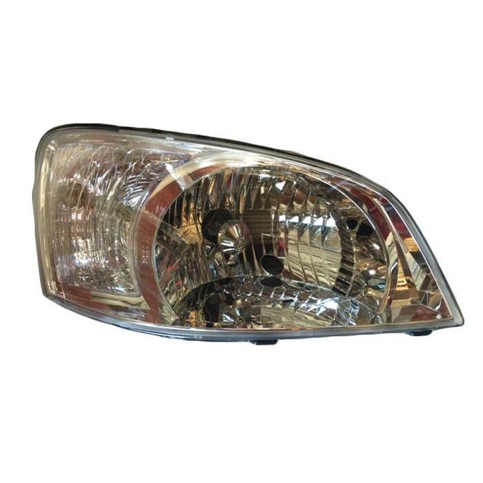Hyundai Getz Mk1 Head Light Right
