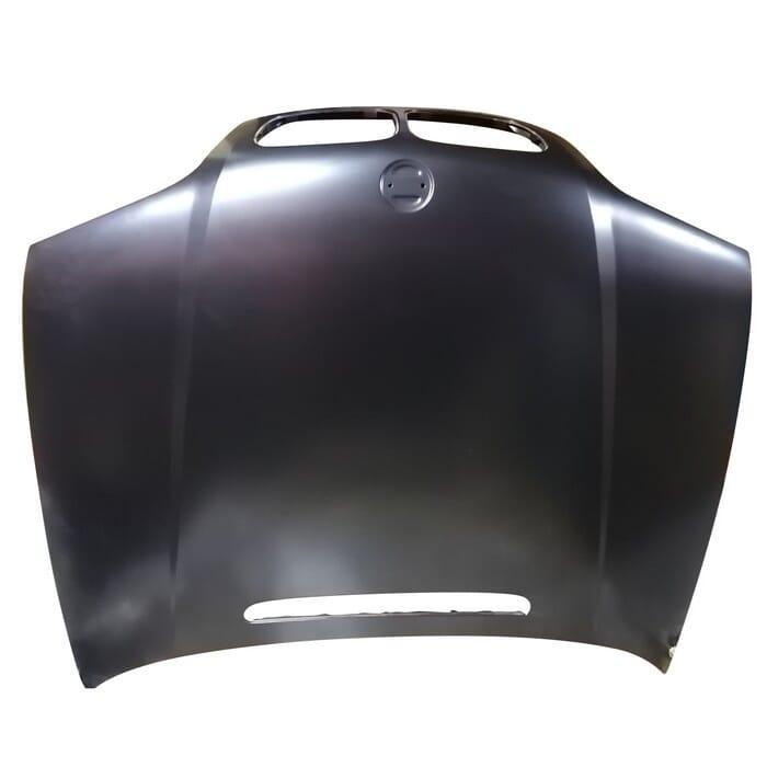 Bmw E46 Facelift Bonnet