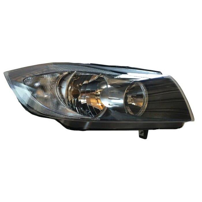 Bmw E90 Preface Headlight Non Xenon Right