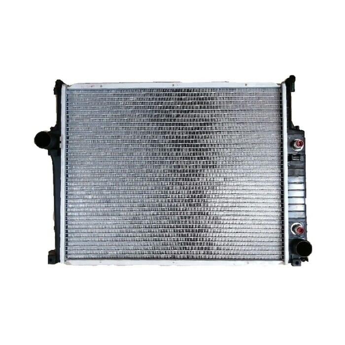 Bmw E30 6 Cylinder  Automatic  Radiator