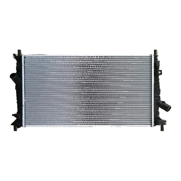 Ford Focus 2l, 2,5 Tdci Mk  2 Manual Radiator