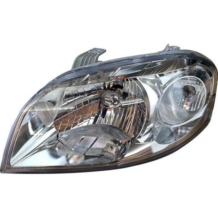 Chevrolet Aveo Mk 2 Headlight Left