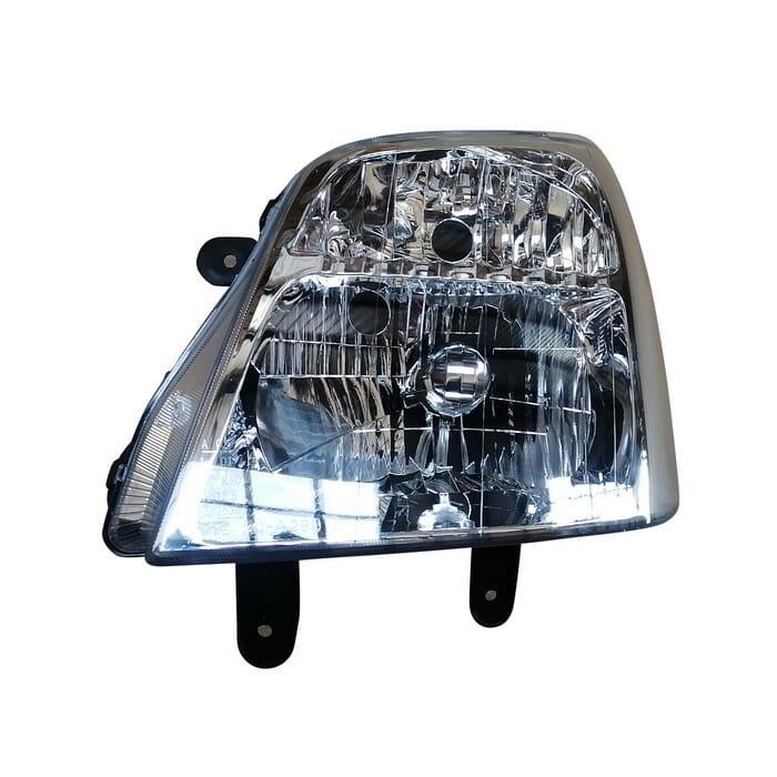 Isuzu Kb250 Kb300 Headlight Left